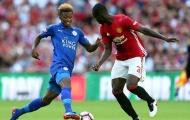Nguy cho Mourinho, M.U sắp mất Bailly 5 tuần