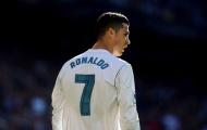 'Real đã đổi thay, chẳng ai còn để ý đến sự vắng mặt của Ronaldo nữa'