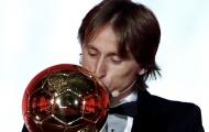 Luka Modric: Khi người thường cũng có thể giành Bóng vàng