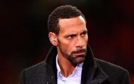 Rio Ferdinand: 'Này, hãy tới Chelsea đi, cậu nên làm vậy'