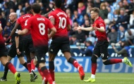 Roy Keane: Man Utd cần xây lại hàng thủ, cậu ấy không có đủ sự chắc chắn