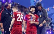 'Tôi có thể thấy cậu ấy trong màu áo Liverpool'