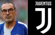 Sarri sẽ mang theo 1 cái tên đến Juventus, và đó không phải Jorginho