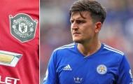 'Man Utd chịu chi 80 triệu cho Maguire, vậy mua cậu ấy tốt hơn'