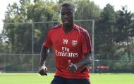 Người cũ lên tiếng, 'hiến kế' chuyển nhượng cho Arsenal