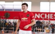 'Man Utd bị uy hiếp, cậu ấy sẽ tiến lên tuyến giữa để đánh chặn'