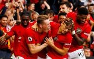 Góc Man Utd: Kho báu 'dâng tận miệng', nhưng bao nhiêu là đủ để đổi vé dự Champions League?