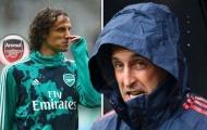 'Tôi không muốn Arsenal chiêu mộ cậu ấy, nhưng Emery thì có'