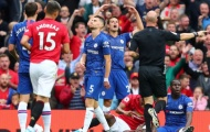 'Man Utd đã gặp may, Chelsea là đội kiểm soát phần lớn trận đấu'