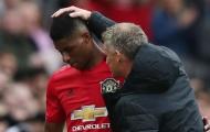 'Cậu ấy sẽ ghi hơn 20 bàn cho Man Utd mùa tới, không thể khác được'