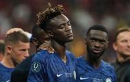 Chelsea thất bại trước Liverpool, Lampard được khuyên trảm 2 người