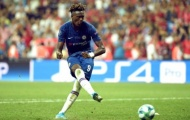 Sao Chelsea lên tiếng, khẳng định mình chưa sẵn sàng chơi trọn vẹn 90 phút