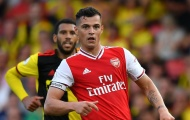 'Arsenal không có điều đó, vì thế Xhaka đã nói họ sợ hãi Watford'