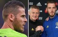 'Man Utd cho một người đang mất phong độ hưởng lương cao nhất giải'