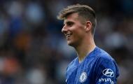 'So sánh vậy có thể hơi kì lạ, nhưng cầu thủ Chelsea này rất giống Johan Cruyff'