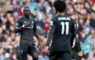 Thống kê đáng lo cho Liverpool về thánh địa Old Trafford của Man Utd