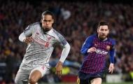 'Cậu ấy xứng đáng đánh bại Messi ở giải The Best'