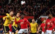 Roy Keane lên tiếng, nói về cơ hội top 4 của Man Utd và Arsenal