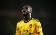 'Arsenal đã chi tiền tấn, và Lille sẽ cười vì điều đó'