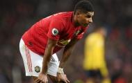 'Cậu ấy đang phải gánh vác Man Utd, thật không công bằng'
