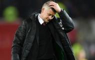 Đồng ý với Mourinho và Southgate, Solskjaer tính giúp 1 học trò 'hóa rồng'