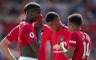 'Cách Man Utd đối xử với cậu ấy nói lên tình cảnh của họ hiện tại'