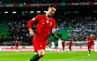 Ronaldo: 'Nếu được chọn, tôi sẽ chỉ thi đấu ở những trận đó'