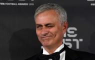 'Tôi sẽ bị sốc nếu điều đó xảy ra với Jose Mourinho'