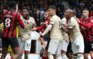 Solskjaer đặc biệt khen ngợi 3 cái tên dù Man Utd thua bạc nhược