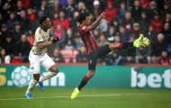 Thua Bournemouth, Man Utd hiển lộ 2 vấn đề lớn trên mặt trận tấn công