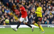 Paul Parker: 'Man Utd lọt vào top 4 chỉ khi điều đó xảy ra'