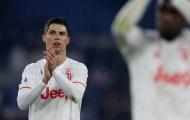 Sarri: 'Mục tiêu của Juventus là giúp Ronaldo giành Quả bóng vàng'