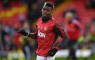 'Gã khổng lồ' chốt giá không tưởng, Pogba sắp rời Man Utd?