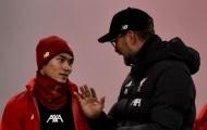 'Minamino có thể chơi 6 vị trí. Sẽ sớm tỏa sáng ở Liverpool'