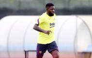 La Liga trở lại, 'kẻ thất sủng Barca' bất ngờ được trao cơ hội
