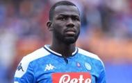 Klopp đích thân gọi điện thuyết phục Koulibaly tới Liverpool