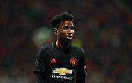 Man Utd trao lương khủng, ngăn Gomes tới Chelsea