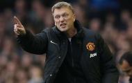 'Moyes là sai lầm của Man Utd, vẫn đang ám ảnh họ!'