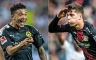 Man Utd chú ý, Havertz là lựa chọn tốt hơn Sancho!