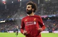 'Thật khó tưởng tượng Salah đạt tới đẳng cấp hiện tại'