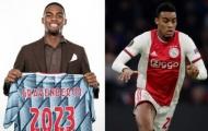 XONG! 'Pogba mới' ký HĐ, đóng sập cửa với Man Utd