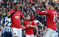 Man Utd hy sinh Pereira để thâu tóm 'báu vật' của Ajax