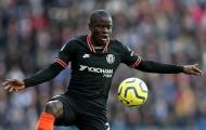 Nổ bom tấn thứ 3, Chelsea sẽ không ngần ngại chia tay Kante?