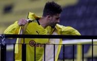 Solskjaer đánh giá cơ hội ký Sancho của Man Utd