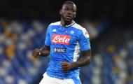 Man Utd gửi mức giá đề nghị mua đứt Kalidou Koulibaly