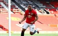 Nổ hattrick, Anthony Martial lập kỷ lục đáng nể ở M.U