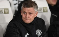 Solskjaer nói thẳng kế hoạch chuyển nhượng của Man Utd