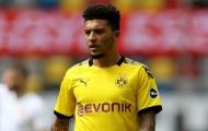 XONG! CEO xác nhận tương lai Sancho, rõ khả năng tới Man Utd