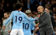 Leroy Sane nói thẳng lý do rời Man City tới Bayern Munich