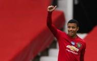 'Greenwood sẽ là cầu thủ hàng đầu, có thể tiếp bước Ronaldo & Messi'